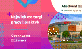 Absolvent Talent Days- Targi pracy