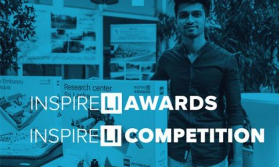 5th Annual INSPIRELI AWARDS & INSPIRELI COMPETITIO