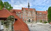 Didactic classes at Gdańsk University of Technology are suspended until 29 March