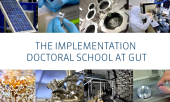 The Implementation Doctoral school at GUT - the only such unit in the country