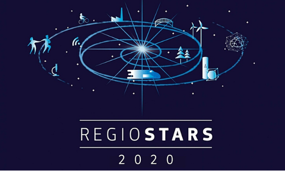Vote for the Gdańsk University of Technology project in the international REGIOSTARS competition