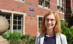 Scientific promotion of Ph.D. Anna Witkowska from the Faculty of Electrical and Control Engineering
