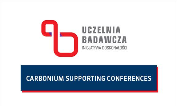 Nabór wniosków w programie CARBONIUM SUPPORTING CONFERENCES