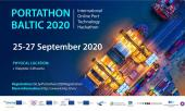 Portathon Baltic 2020 I Online Port Technology Hackathon