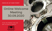 Welcome Meeting