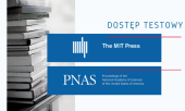 Proceedings of the National Academy of Sciences i MIT Press Direct