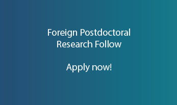 Foreign Postdoctoral Research Follow