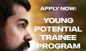 """""""Young Potential Trainee Program 2021-2022"""""""