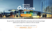 GRAITEC ADVANCE DESIGN AWARD 2021