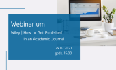 Szkolenie online - How to Get Published in an Academic Journal