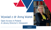 Open Access in Poland: a Library Director's Viewpoint