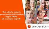 Universum Talent Survey