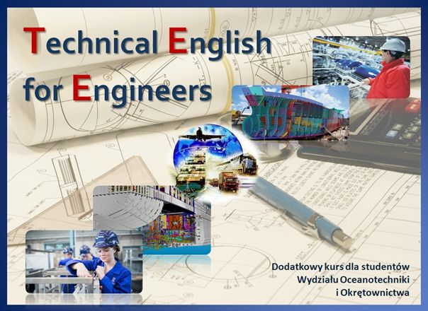 TECHNICAL ENGLISH FOR ENGINEERS II