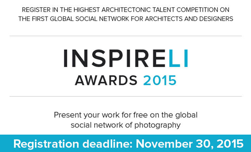 JOIN COMPETORORS IN INSPIRELI AWARDS AND KICK YOUR CAREER!