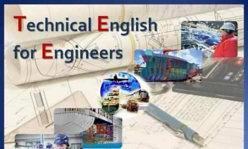 Zajęcia cyklu spotkań TECHNICAL ENGLISH FOR ENGINEERS