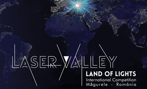 LASER VALLEY - LAND OF LIGHTS