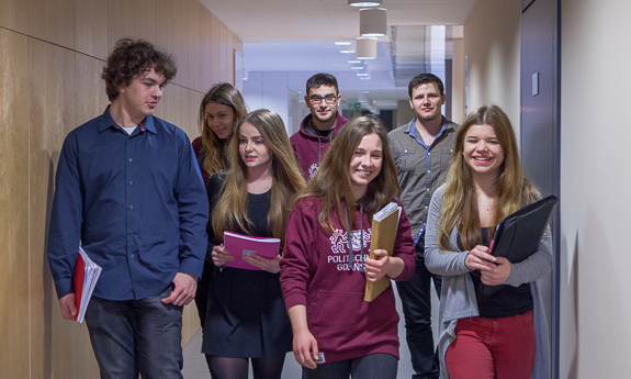 We Are One of the Most Popular Universities in Poland!