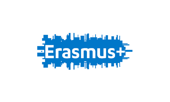 TELL US THE + OF YOUR ERASMUS+!