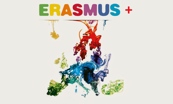 ERASMUS + RECRUITMENT from 27 February to 15 March!