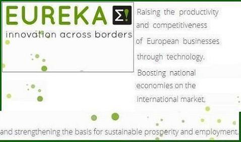EUREKA innovation across borders