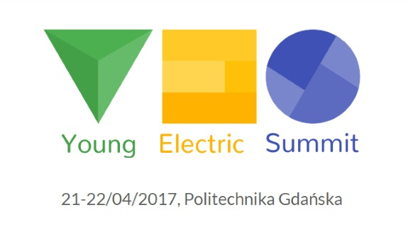 Young Electric Summit 21-22 kwietnia na PG