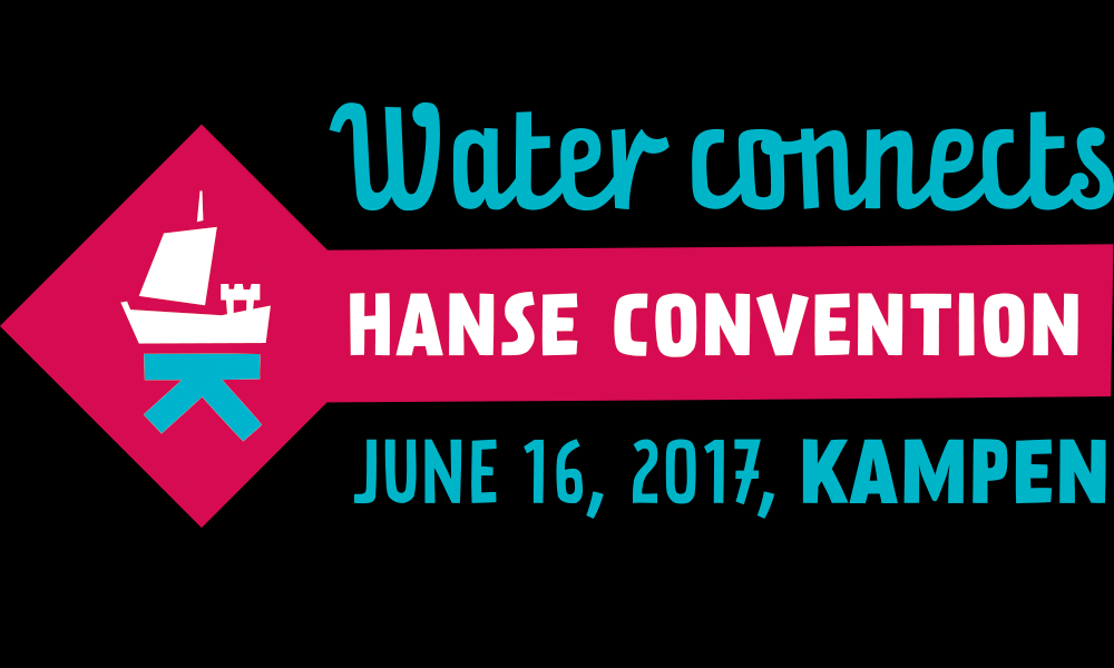 Hanse Convention: Water connects