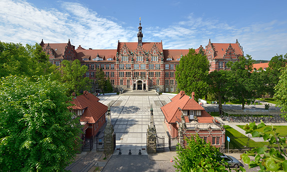 Gdańsk University of Technology in the Top Ten of the Best Universities in Poland!