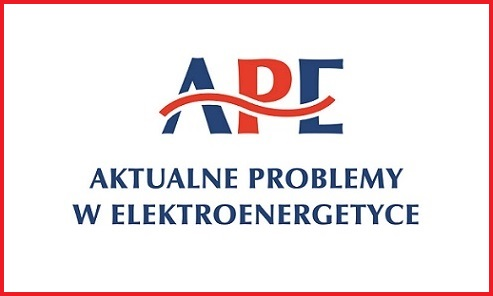 Scientific Conference Advances in Power Engineering - APE'17
