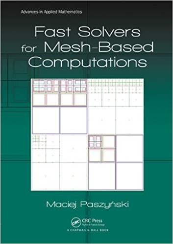 Fast Solvers for Mesh-Based Computations - seminarium