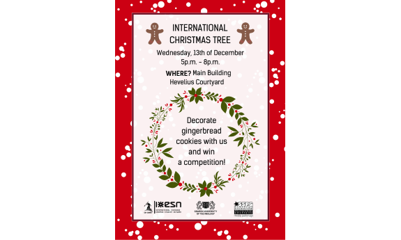 International Christmass Tree