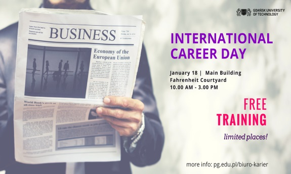 International Career Day