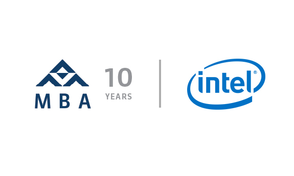 Intel and GUT MBA Programme Nominated to AMBA MBA Employer and Business School Partnership Award