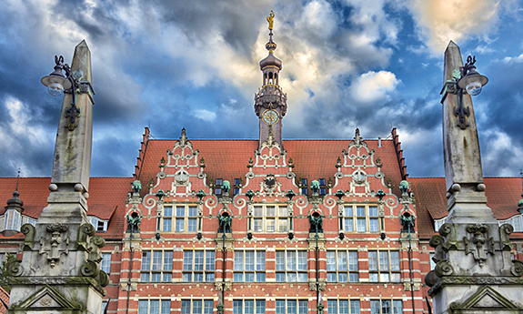 Gdańsk University of Technology Research Offer Now Available