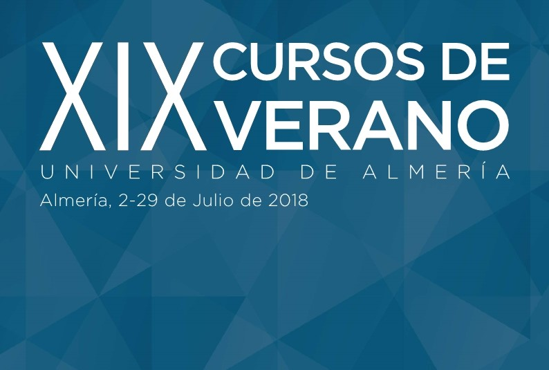 Scholarships for international students XIX edition of Summer Courses University of Almeria-Spain