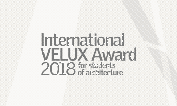 International VELUX Award 2018