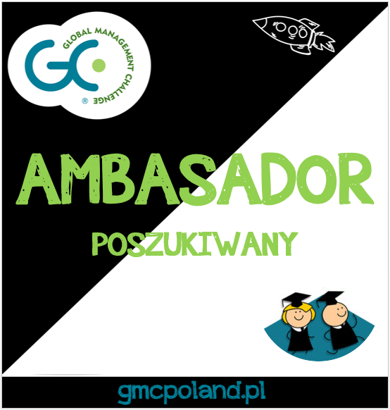 Global Management Challenge_ Ambasadorstwo