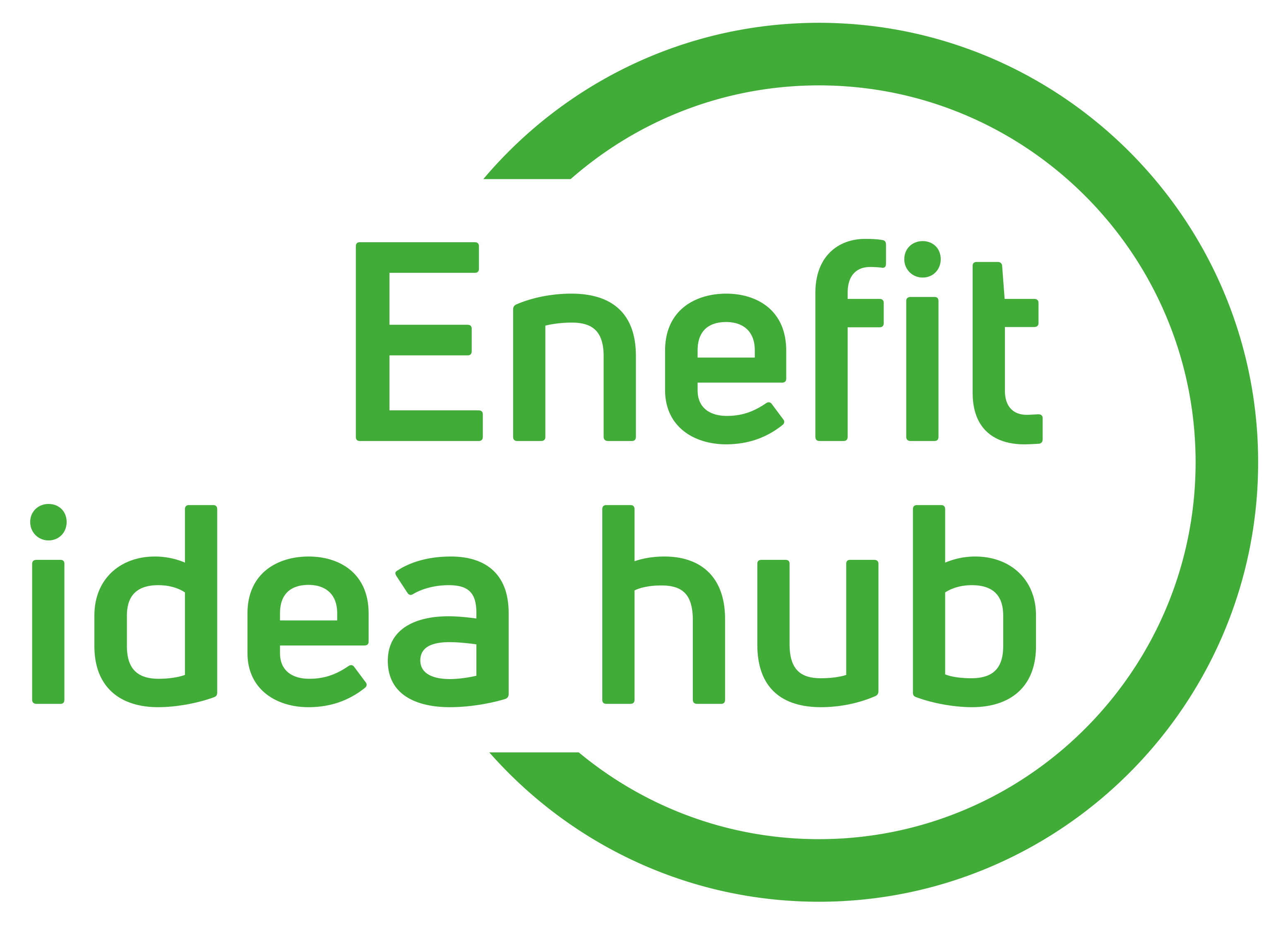 Enefit Idea Hub – The Pitch invites you to an inspirational day