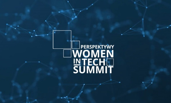 Perspektywy Women in Tech Summit 2018 in Partnership with Gdańsk University of Technology