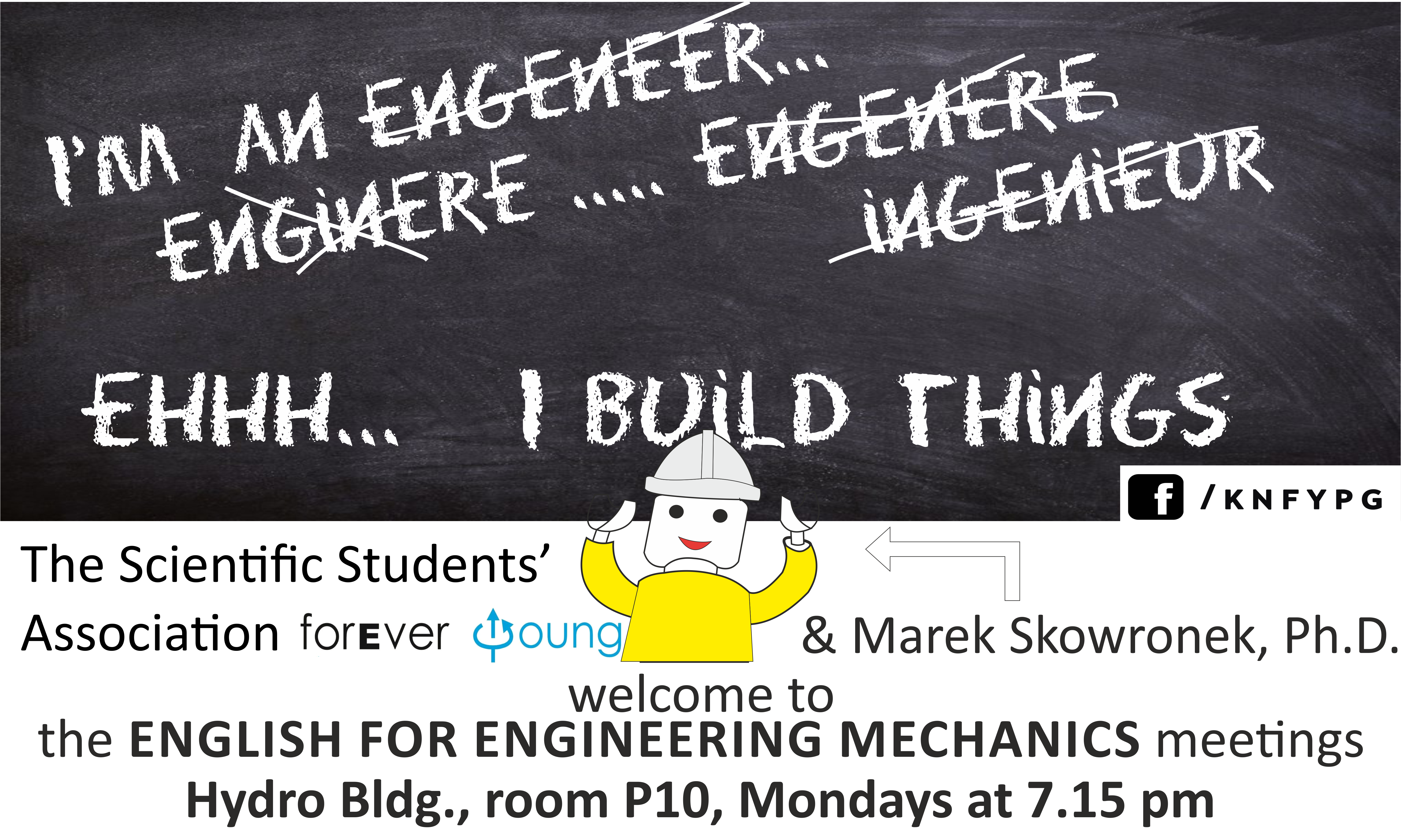 ENGLISH FOR ENGINEERING MECHANICS