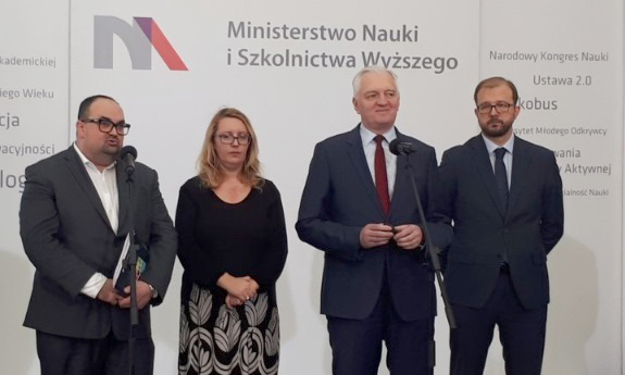 GUT for Generations Project Gets Over PLN 2.2 Million in Funding from the National Centre for Research and Development