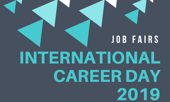 International Career Day 2019