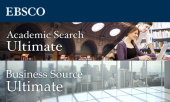 Academic Search™ Ultimate   Business Source® Ultimate
