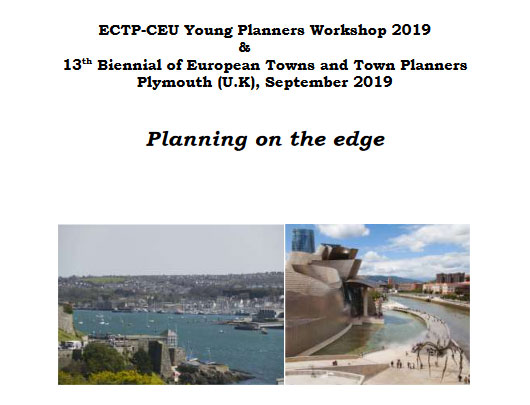 Young Planners Workshop 2019