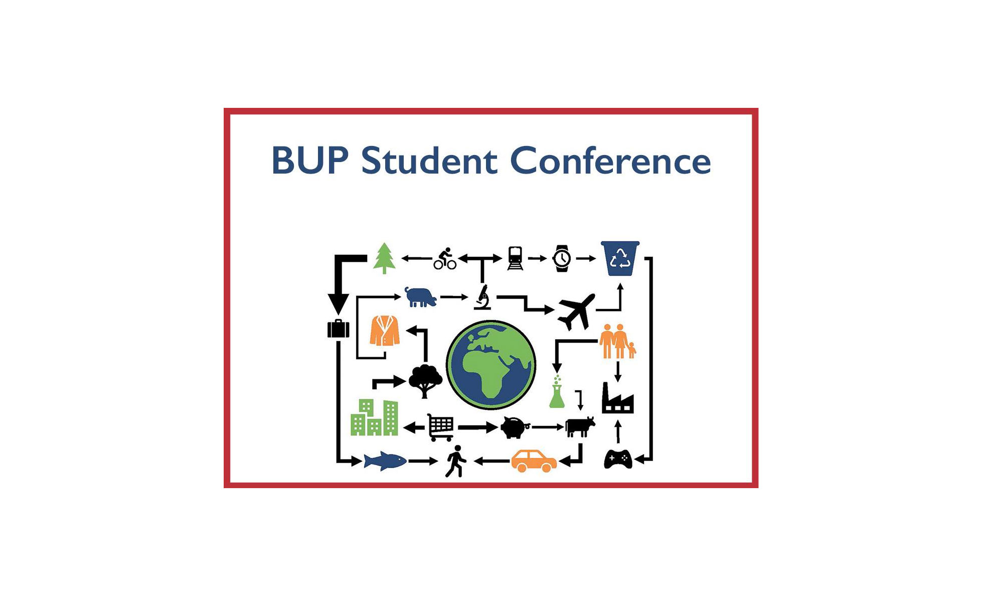 BUP Student Conference 2019
