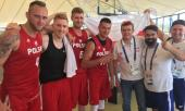 GUT Coaches Lead the Polish 3x3 Basketball Representations to Victory