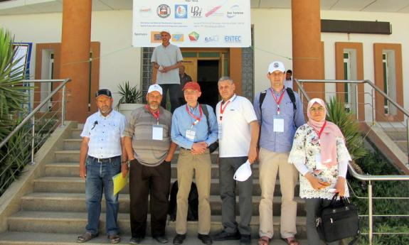 Cooperation of the Faculty of Electrical and Control Engineering with Djelfa University in Algeria