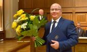 Prof. Krzysztof Wilde Was Elected the New Rector of Gdańsk University of Technology