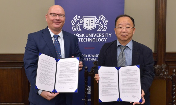 Cooperation with South Korea in the Field of Materials Science