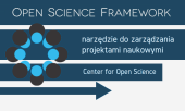 Open Science Framework