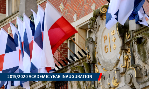2019/2020 Academic Year Inauguration
